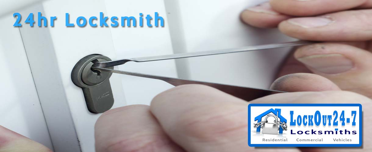 24hr Locksmiths in Colchester and Braintree