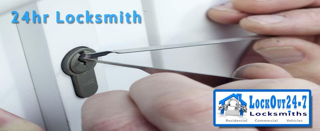 24hr Locksmiths in Colchester and Braintree